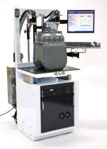 Sonicnine Lift Prover Gas Measurement